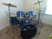 Hello, i am teying to sell my drumset fast and easy and