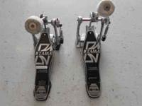 I have a very nice pair of kick pedals that are gently