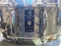 This listing is for a Tama Signature Series snare drum.