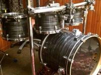 UP FOR GRABS TAMA STARCLASSIC PERFORMER ,DOES NOT COME