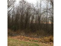 WEST PENN TWP ACREAGE! Level one acre lot snuggled