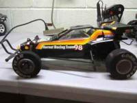Original 1984 Tamiya Hornet, buggy only, as is. $75.00
