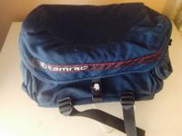 Tamrac cam bag in outstanding condition. Removable