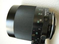 Available is this Tamron 500mm f/8 Mirror Tele/Macro