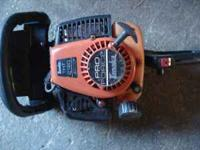 Tanaka hedge trimmers 2 years old downsizing a