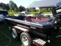 I have a tandem axle bass boat trailer for up to 21ft