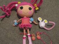 Picture 1 - Lalaloopsy Doll  **LIKE NEW - $10 Picture 2