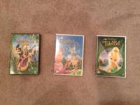 Tangled TinkerBell Tinkerbell Great Fairy Rescue  Buy 1