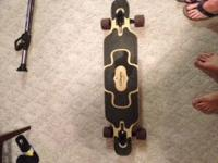 Loaded Tantin Flex One: Gullwing Chargers Trucks 150mm,