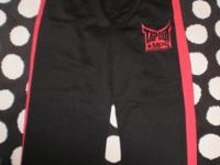 *****NEW WITHOUT TAGS***** BRAND: TAPOUT SIZE: XL