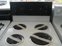 TAPPAN ELECTRIC STOVE IN VERY GOOD CONDITION READY TO