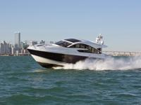 Want outstanding performance? Introducing the Fairline