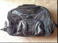 Selling a Targus Sport Backpack Case Designed for 15.4