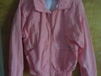 New ladies Tarpon Wear jacket by Simms with zippered