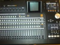 im selling my tascam its brand new in mint condition