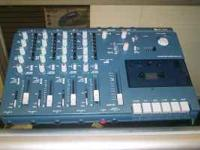 Tascam 414 MK II This item has been tested and works
