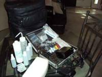 I am selling my tattoo equipment for cheep includes