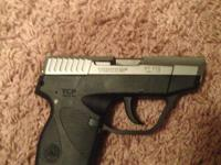I am selling a Taurus.380 this weapon is great for