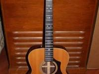 Taylor 110 Acoustic Guitar - $475.00 Pristine with no