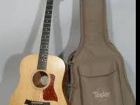 This is a great guitar. I purchased it a little over a