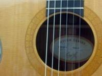 Rare 2002 Taylor NS42-CE Grand Concert Classical Guitar