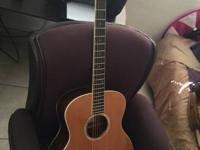 I am offering my Taylor GS8. It is an awesome guitar!