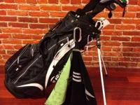 MAKE ME AN OFFER !!!  I am offering my TaylorMade