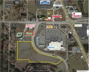 Great deals of potential in this 21.78-acre tract in