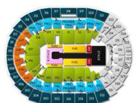 I have two amazing seats in section 107 Row M Seats