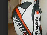 I got a Taylor made RBZ golf set they are  Like brand