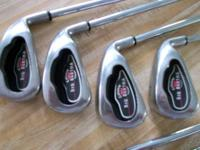 Golf Clubs-Used & New: Taylormade, Callaway, Titleist,