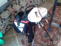 Type:SportsType:Golf 1R taylormade driver $200. R11