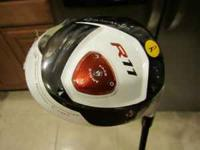 This is a brand new R11 TP Driver. Retails for $499,