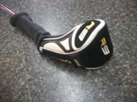 I am looking to offer this TaylorMade R9 15 degree, 3