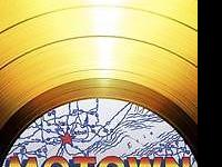 Rate is for 2 tickets to the Broadway show MOTOWN The