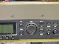 TC Helicon Voiceprism Voice Network System Processor.