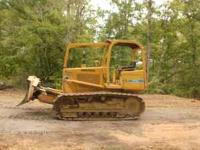 1995 TD9 DOZER WITH 4100 HOURS. THE ENGINE WAS A BRAND
