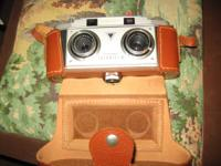TDC Colorist II 35 mm Stereo Camera with Rodenstock