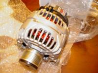 I have a brand new 120 amp TDI ALH alternator for