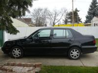 1998 VW Jetta - TDI. 280,000 Miles on it. I've owned it
