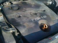For sale TDI Short Block engine- bottom end without