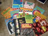 Instructor Big Books for Pre-K-1st Books for sale:.