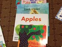 Educator Big Books for Sale. Like new or brand-new
