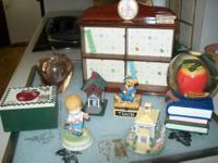 This is a grouping of teacher items......can be used as