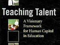 ~ TEACHING TALENT: Visionary Framework for Human