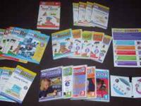 Complete Your Child Can Read program by Dr. Bob Titzer.