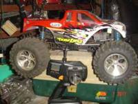 losi lst supertruck mach 26 427 very fast with digital