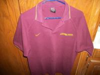 Team, Arizona State University Sun Devils Polo shirt