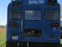 Team Bus : Pella Cycling Club has decided to sell our