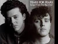 TEARS FOR FEARS - 2 TICS 5th ROW - VINA ROBLES